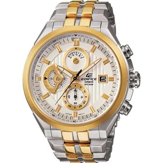3020b7a5e33 Relógio casio edifice cronógrafo ef-556sg-7avdf - aconfianca