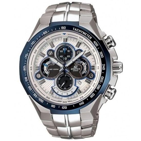 4d886f2a67d Relógio casio edifice cronógrafo ef-554d-7avdf - aconfianca