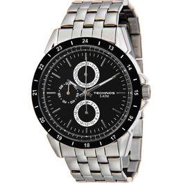 1664f19b29be6 Relógio technos multifunção classic grandtech 6p27ai 1p - aconfianca