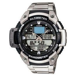64cc9889499 Relógio CASIO STANDARD masculino Outgear SGW-400HD-1BVDR - aconfianca