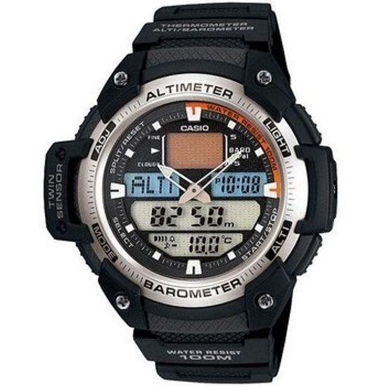 c46a92d66df Relógio casio outgear twin sensor sgw-400h-1bvdr - aconfianca