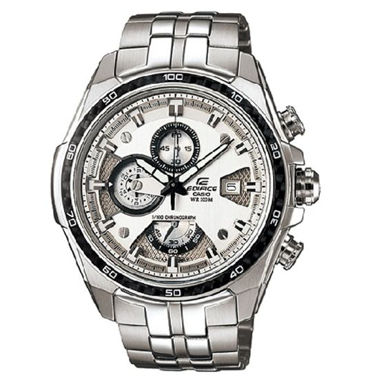 0df814d6f52 Relógio casio edifice cronógrafo ef-565d-7avdf - aconfianca
