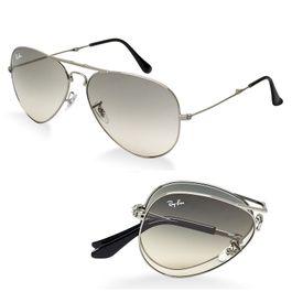 oculos-solar-ray-ban-rb3479-004-32-58-aviator-folding