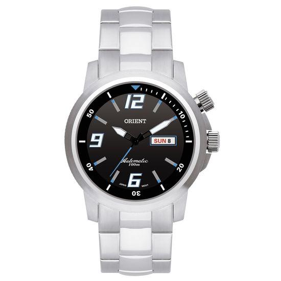 bef23191784 Relógio orient mecânico automático 469ss031 p2sx esportivo - aconfianca