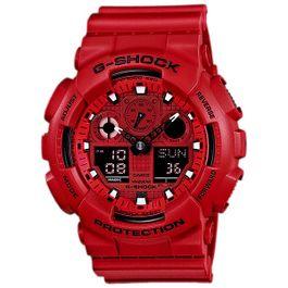 relogio-casio-g-shock-anadigi-ga-100c-4adr-vermelho-