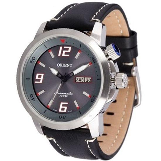 79e75434f9d Relógio orient mecânico automático 469ss032 g2px esportivo - aconfianca
