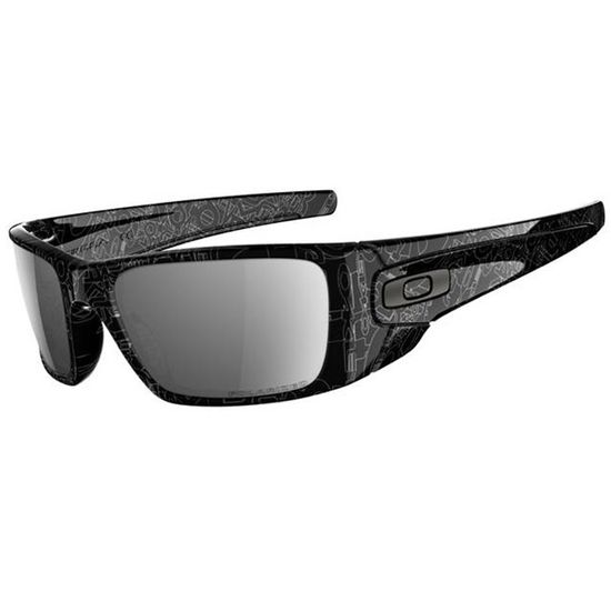 Oculos solar oakley oo9096-07 fuel cell - aconfianca 638dc87d98