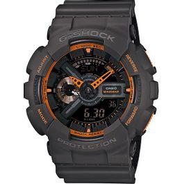 relogio-casio-g-shock-anadigi-ga-110ts-1a4dr-cinza-laranja-