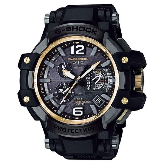0816fa62451 Relógio CASIO G-SHOCK masculino Gravity GPW-1000FC-1A9DR - aconfianca