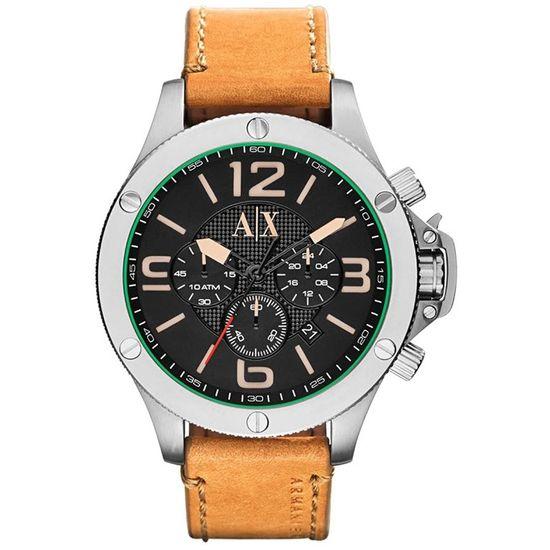 f5b8771c746 Relógio armani exchange cronógrafo ax1516 0pn - aconfianca
