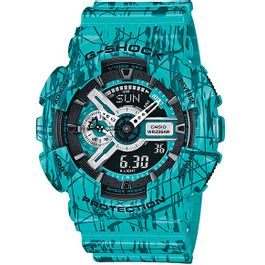 relogio-casio-g-shock-slash-ga-110sl-3adr-verde