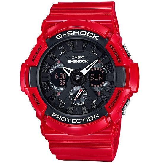 relogio-casio-g-shock-anadigi-ga-201rd-4adr-vermelho