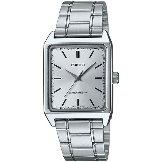 04ac1fc0469 Relógio casio analógico mtp-v007d-7eudf prata - aconfianca