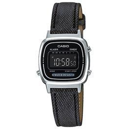 99992ba24d4 Relógio CASIO VINTAGE feminino digital LA-670WL-1BDF - aconfianca