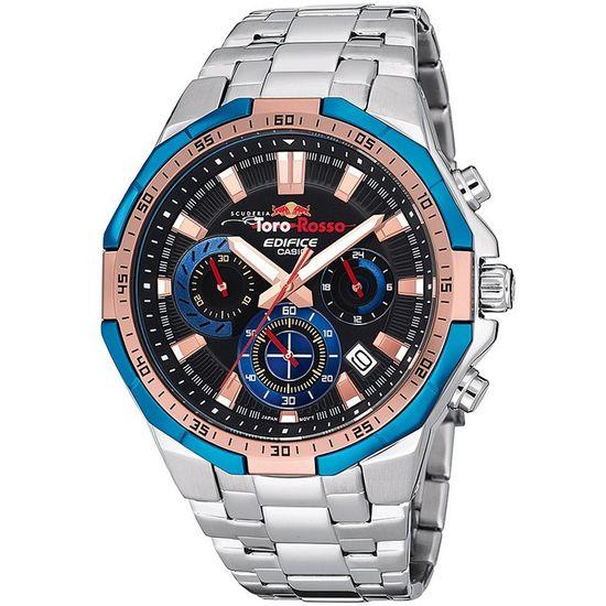 f5fd8329a65 Relógio CASIO Edifice masculino ed. limitada EFR-554TR-2ADR - aconfianca