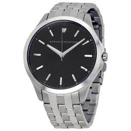 86b884ac1ee Relógios - Relógio de Pulso AX (Armani Exchange) Social Masculino ...