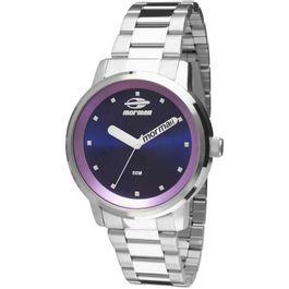 86d3b358f6b Relógios - Relógio de Pulso Mormaii Aço Inox Casual – aconfianca