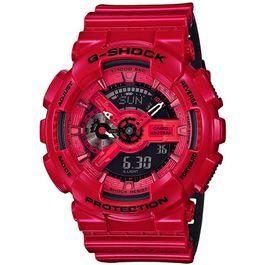 relogio-casio-g-shock-anadigi-punching-pattern-ga-110lpa-4adr-vermelho