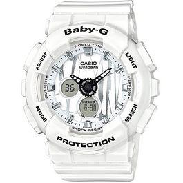 2144358bb11 Relógio CASIO BABY-G anadigi feminino ba-120sp-7adr - aconfianca