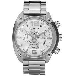 0ac1b69f8c5 Relógios - Relógio de Pulso Diesel Masculino Metal – aconfianca