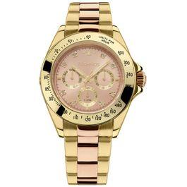9b5d3b556c3 Relógios - Relógio de Pulso Technos Casual Análogo-Multifunção ...