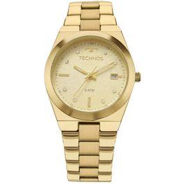 9219d28999 Fashion em Relógios - Relógio de Pulso Aço Inox – aconfianca