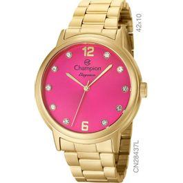 6770ba57956 Relógio CHAMPION feminino elegance cn28437l rosa - aconfianca