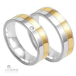 par-de-alianca-ouro18k-e-prata-925-mod70008