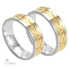 alianca-ouro18k-e-prata-925-batimento-cardiaco-mod70011