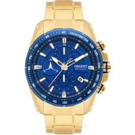 relogio-orient-cronografo-mgssc024-d1kx-dourado-azul