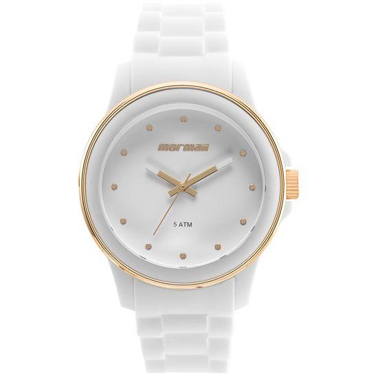 4560e477050 Relógio mormaii analógico mo2035iy 8t branco - aconfianca