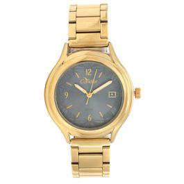 8e4ba84ae50 Relógio CONDOR KIT dourado couro feminino CO2035KXB K2P - aconfianca