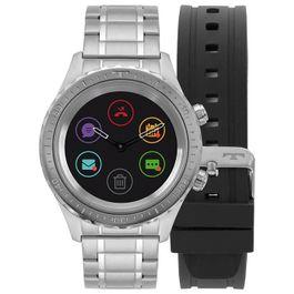 d187807cb65 Relógios - Relógio de Pulso Technos Aço Inox – aconfianca