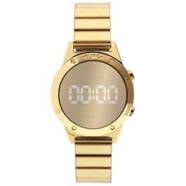 4a210f2cb69 Relógio CHAMPION steel masculino couro ca21213t - aconfianca